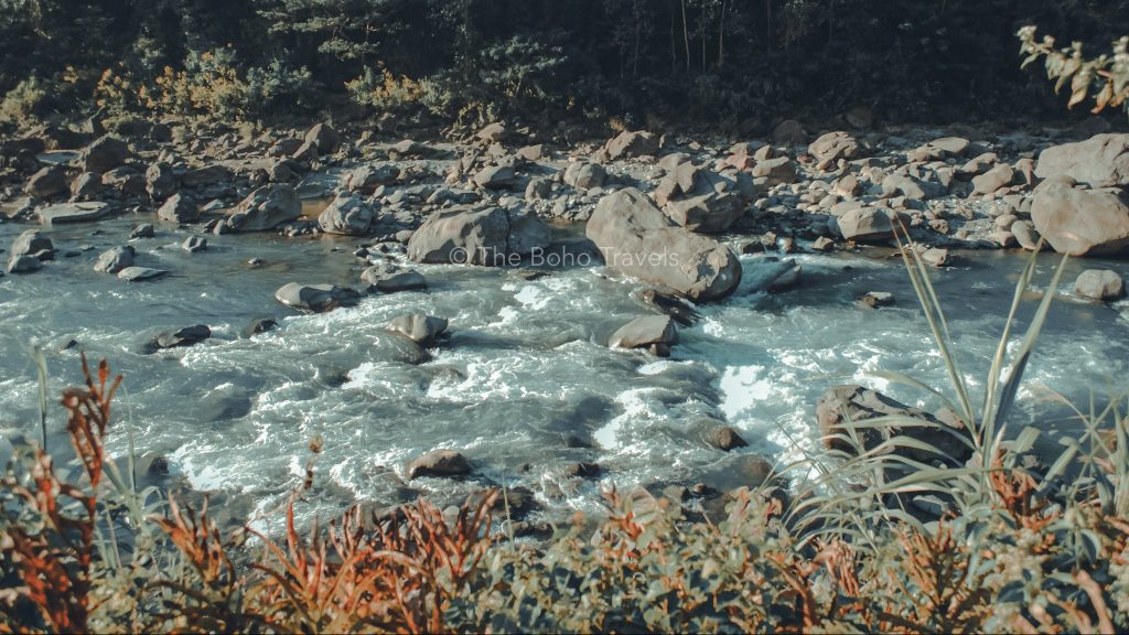 Chico River, Tinglayan, Kalinga