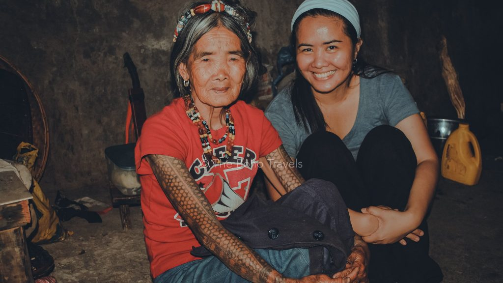 The Boho Travels Apo Whang-od