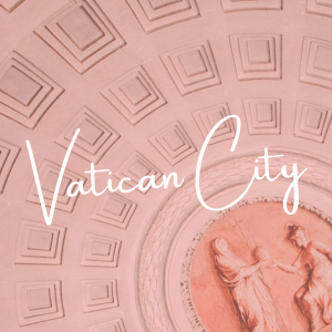 Vatican The Boho Travels