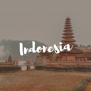Indonesia The Boho Travels
