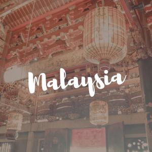 Malaysia The Boho Travels