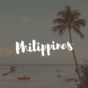 Philippines Asia The Boho Travels