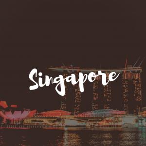 Singapore The Boho Travels