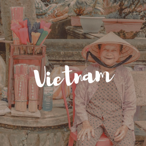 Vietnam The Boho Travels