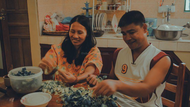 Witnessing love and Filipino Hospitality in Tinglayan, Kalinga - The Boho Travels