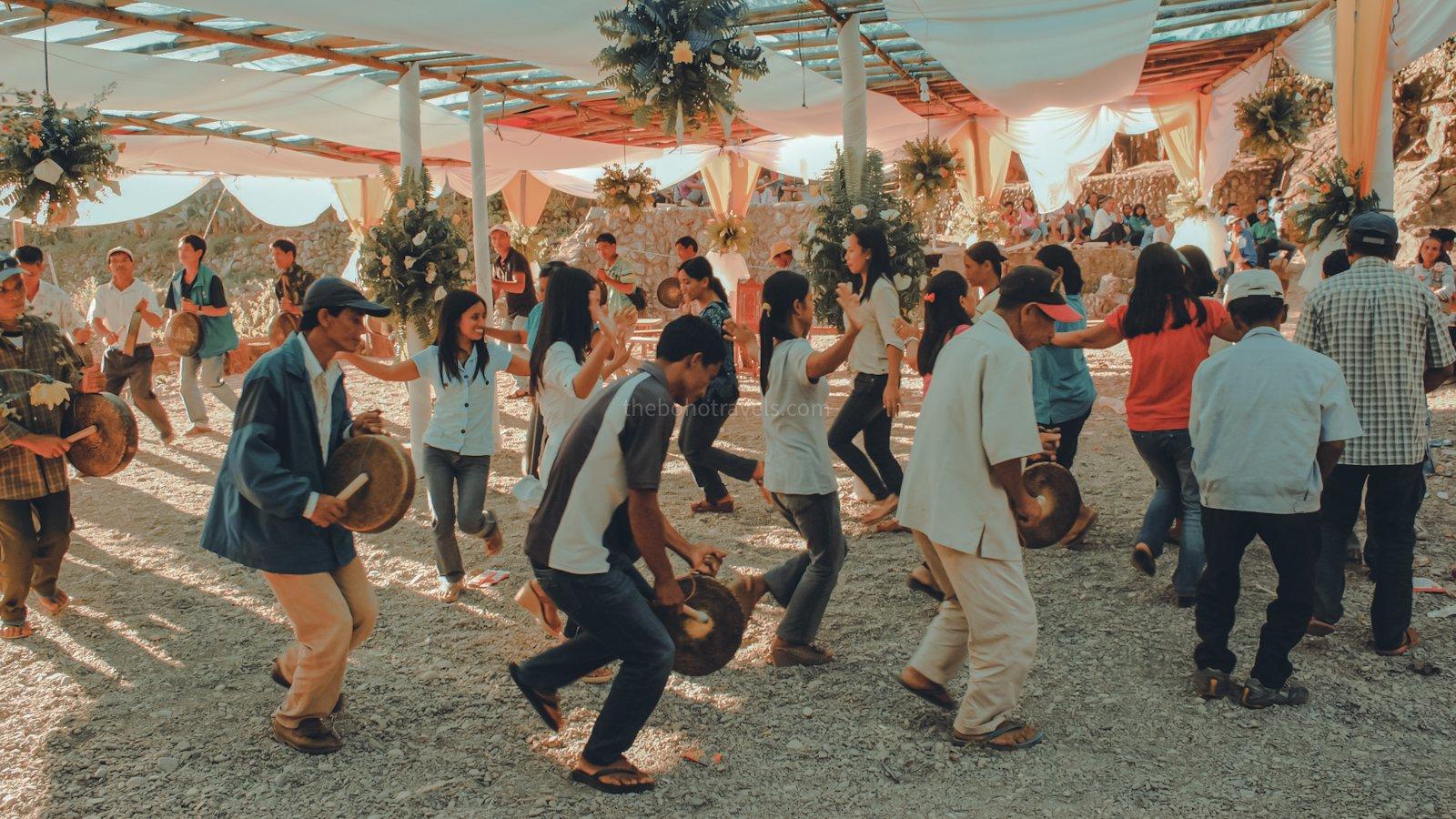 [Philippines] Love and Filipino Hospitality in Tinglayan, Kalinga